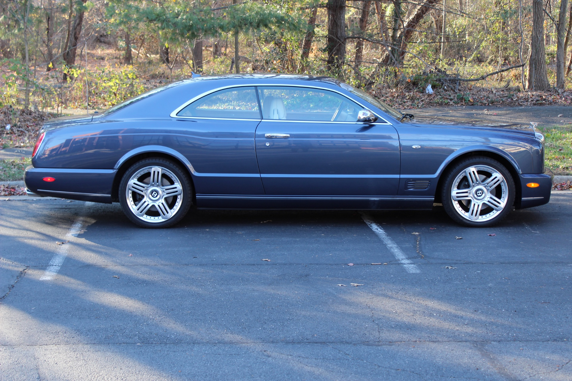 used for brooklands bentley sale near c chicago stock il l htm