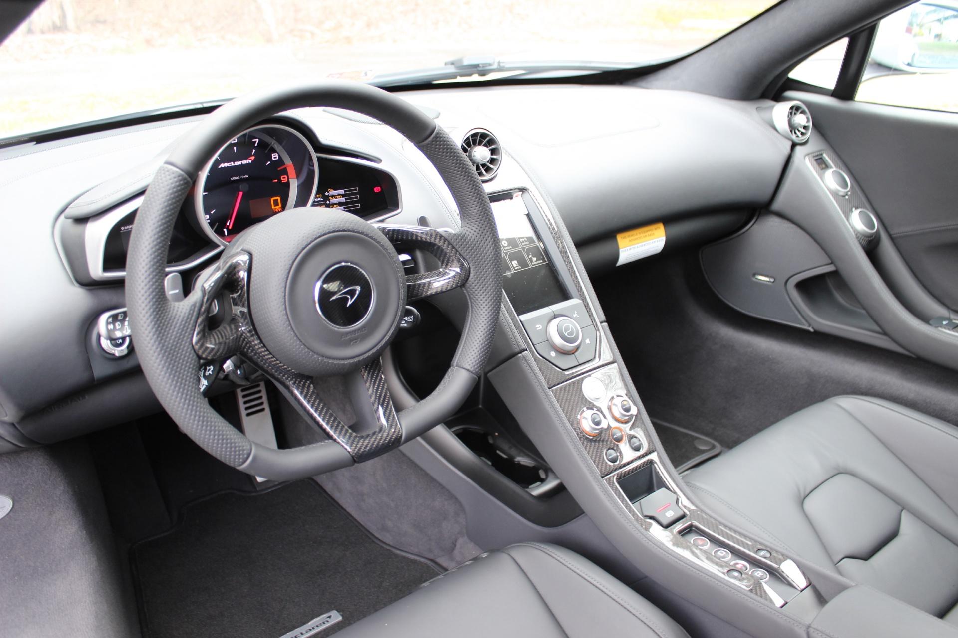 mclaren 650s interior. new 2016 mclaren 650s vienna va mclaren 650s interior