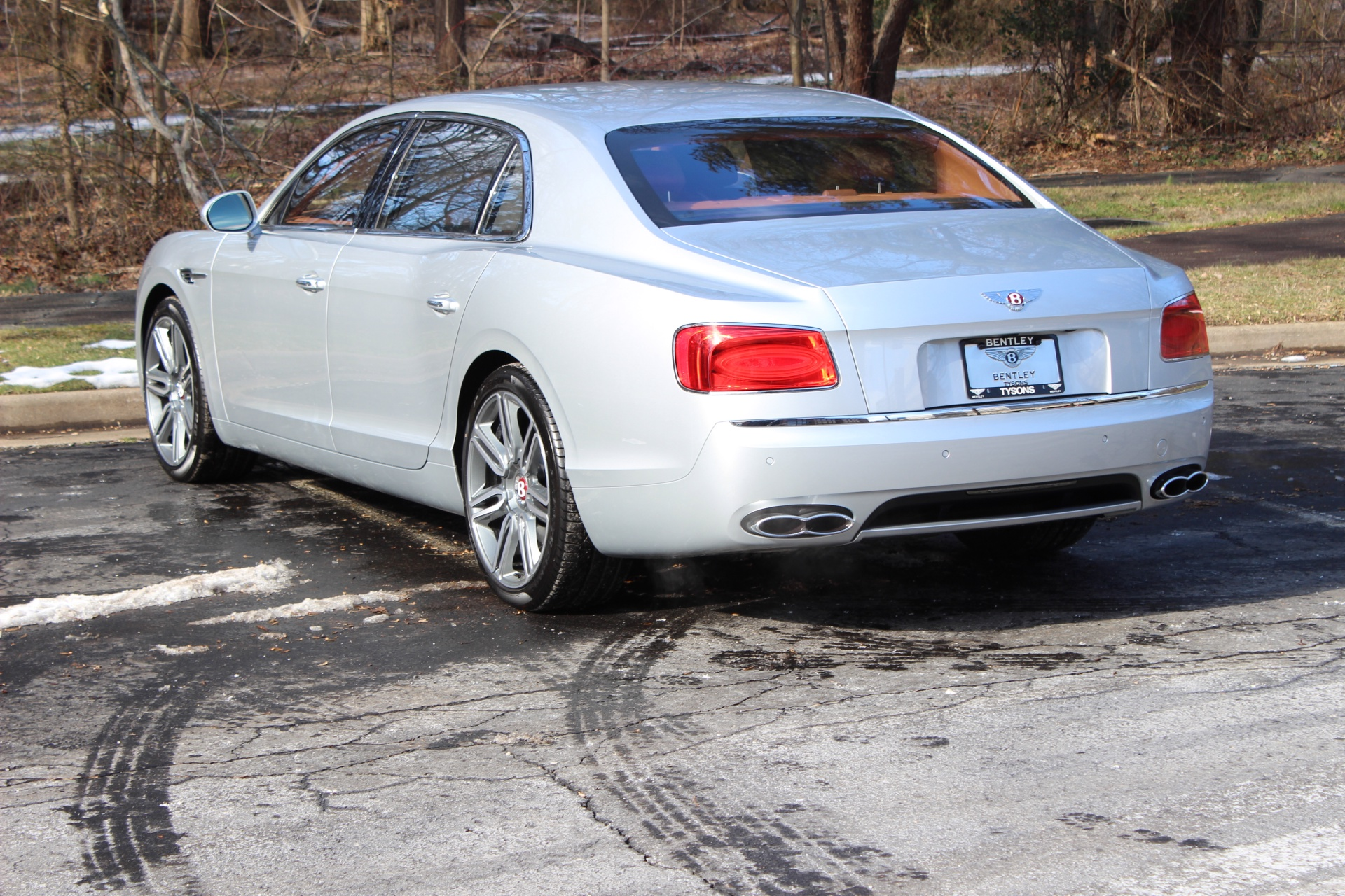 2016 bentley flying spur v8 stock 6ng8050742 for sale near vienna. Cars Review. Best American Auto & Cars Review