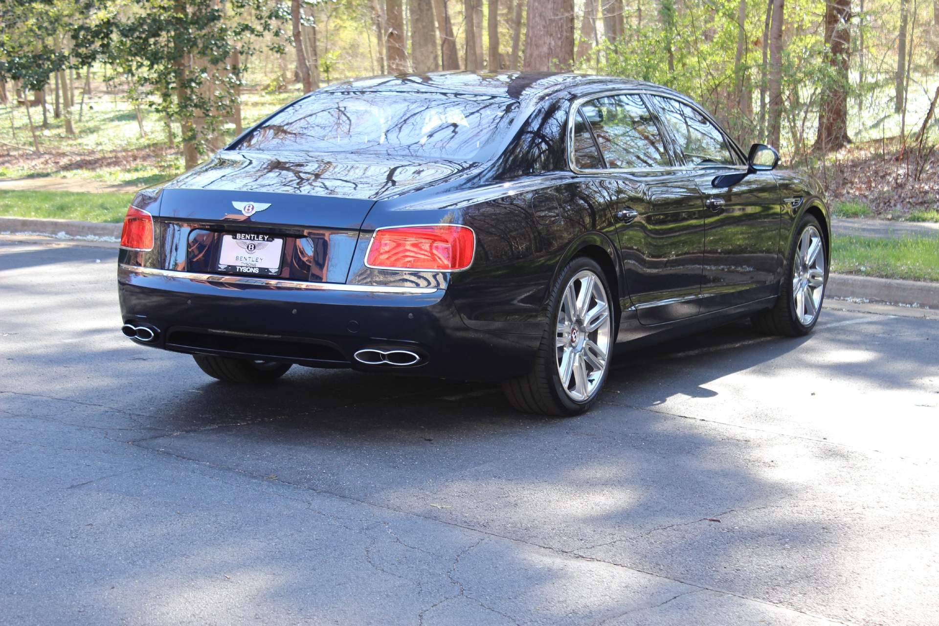 Mercedes benz of tysons corner autos post for Mercedes benz tysons corner va