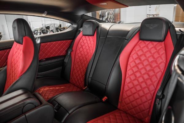Used 2016 Bentley Continental GT V8-S   Vienna, VA