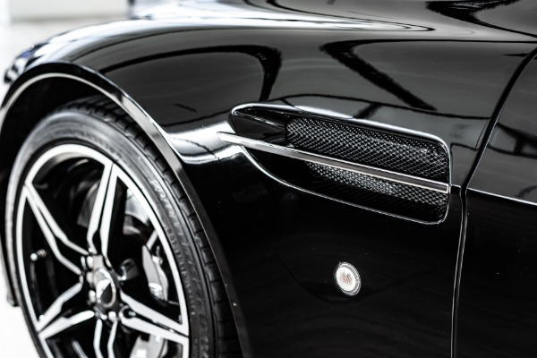 Used 2016 Aston Martin V8 Vantage GT Roadster | Vienna, VA