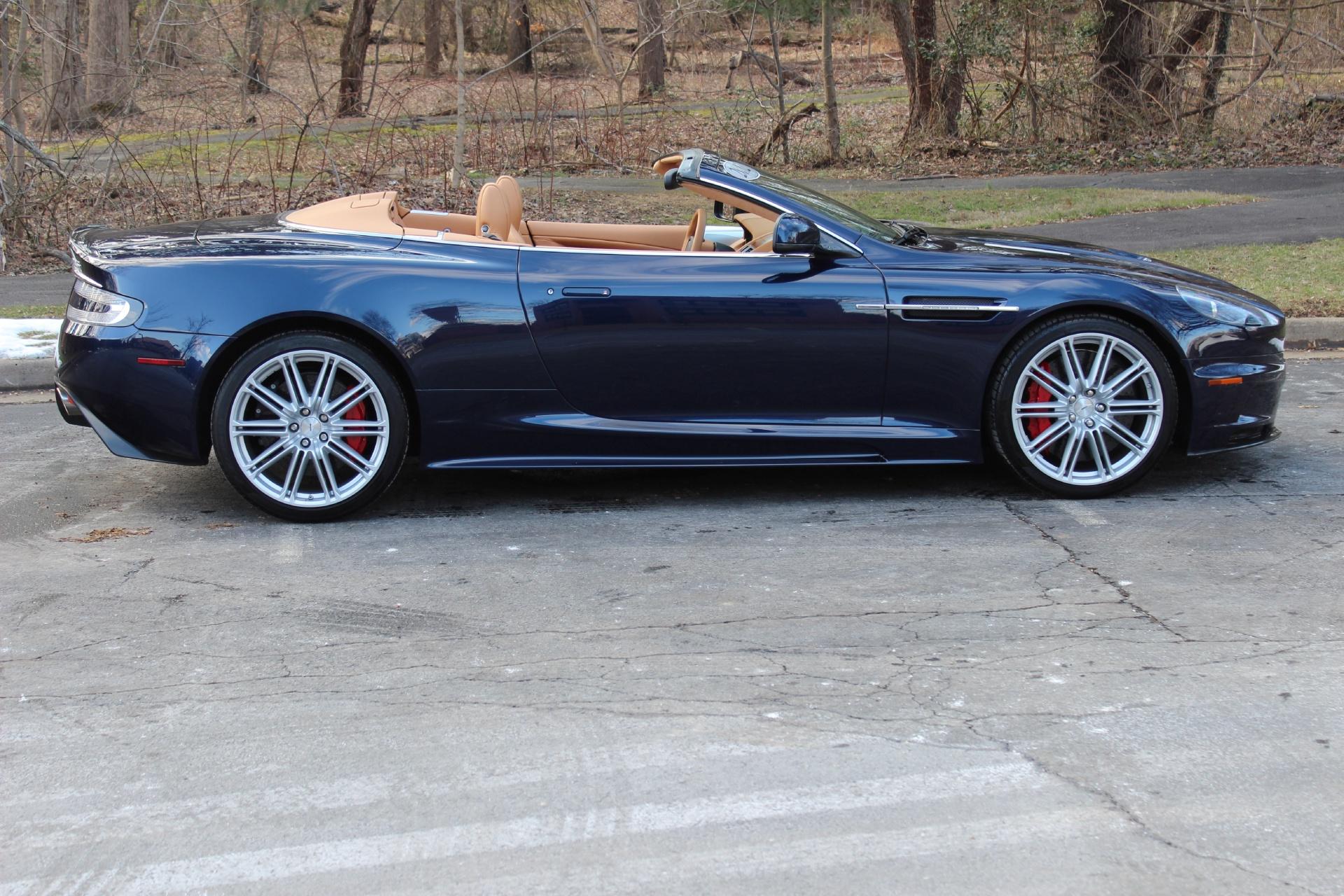 Aston Martin DBS Volante Volante Stock PE For Sale Near - Aston martin dbs for sale