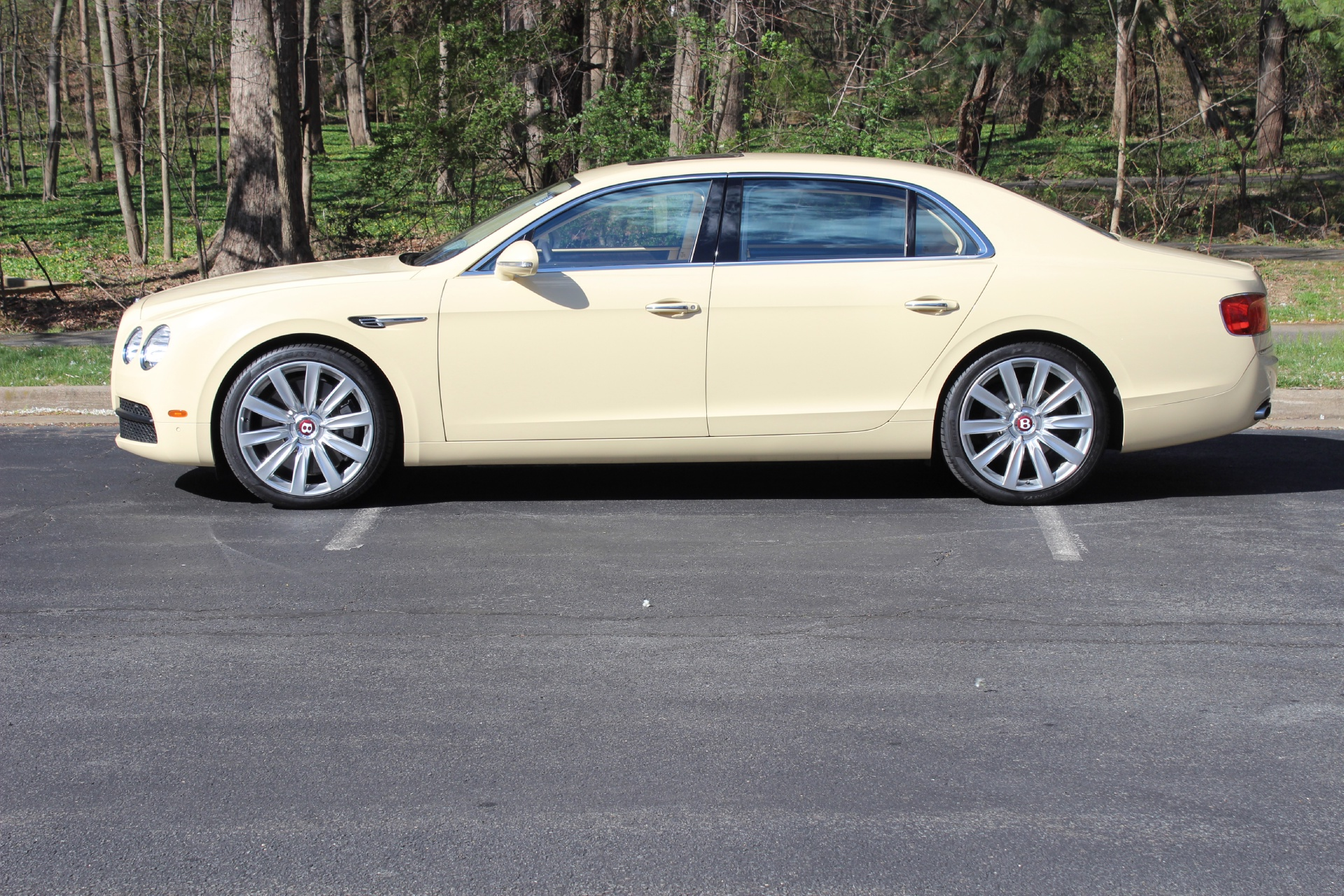 2015 bentley flying spur stock 5nc041218a for sale near vienna va va bentley dealer for. Black Bedroom Furniture Sets. Home Design Ideas