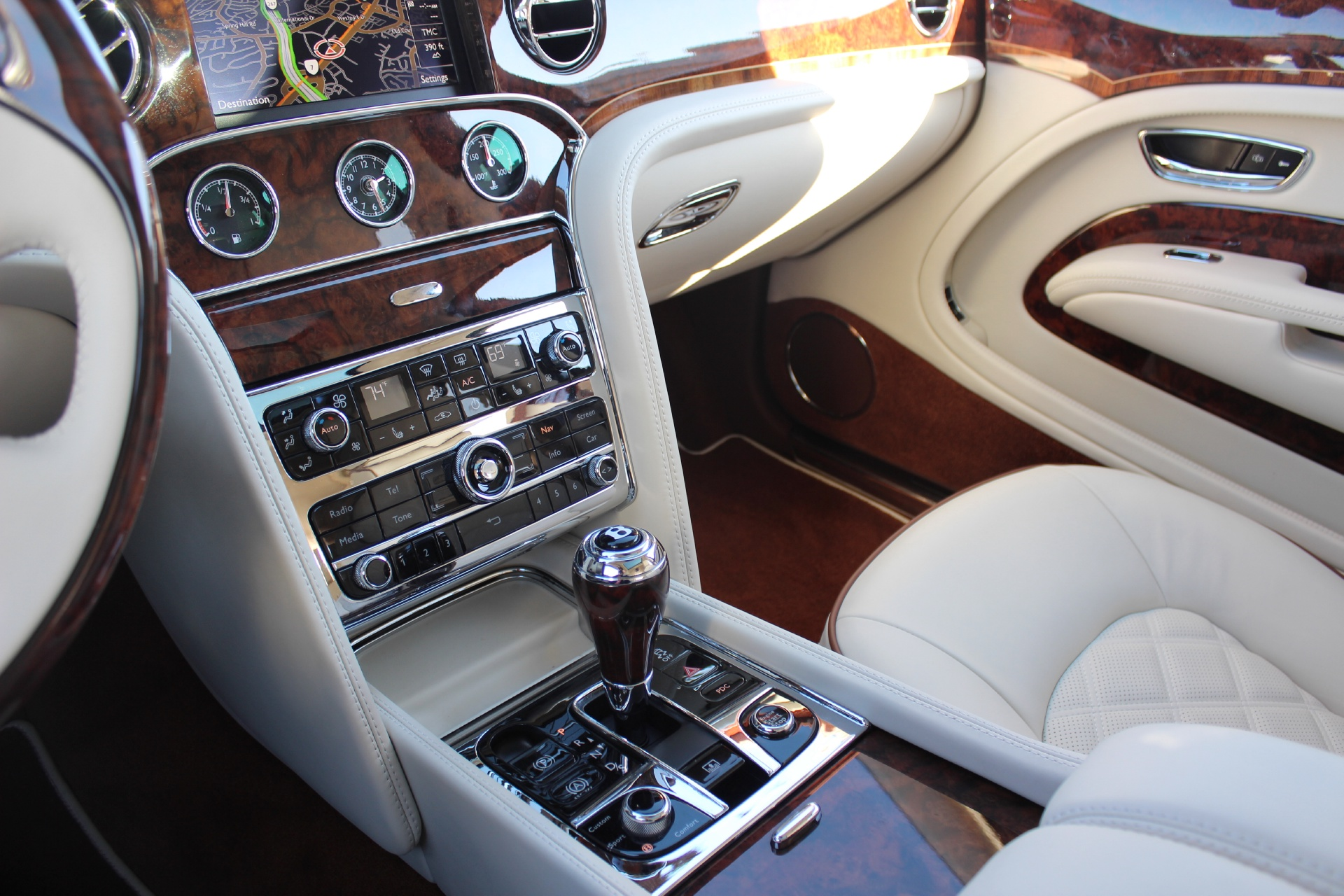 2016 bentley mulsanne stock 6nc002172 for sale near vienna va va. Cars Review. Best American Auto & Cars Review