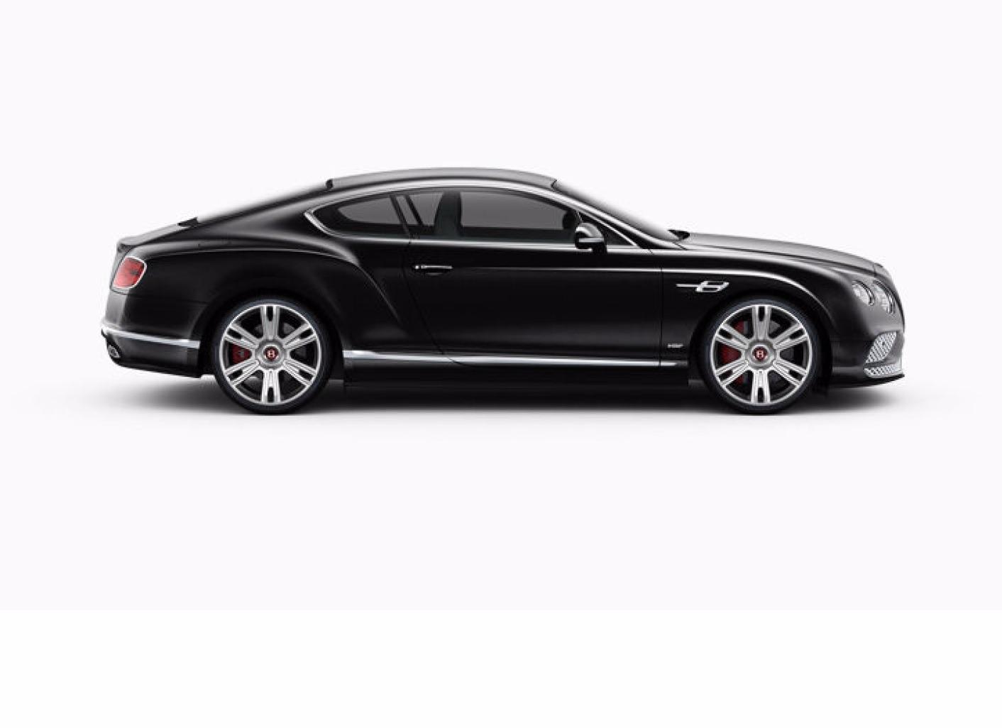 Magnolia Auto Group >> 2017 Bentley Continental GT V8S Stock # 7NGT for sale near Vienna, VA | VA Bentley Dealer For ...