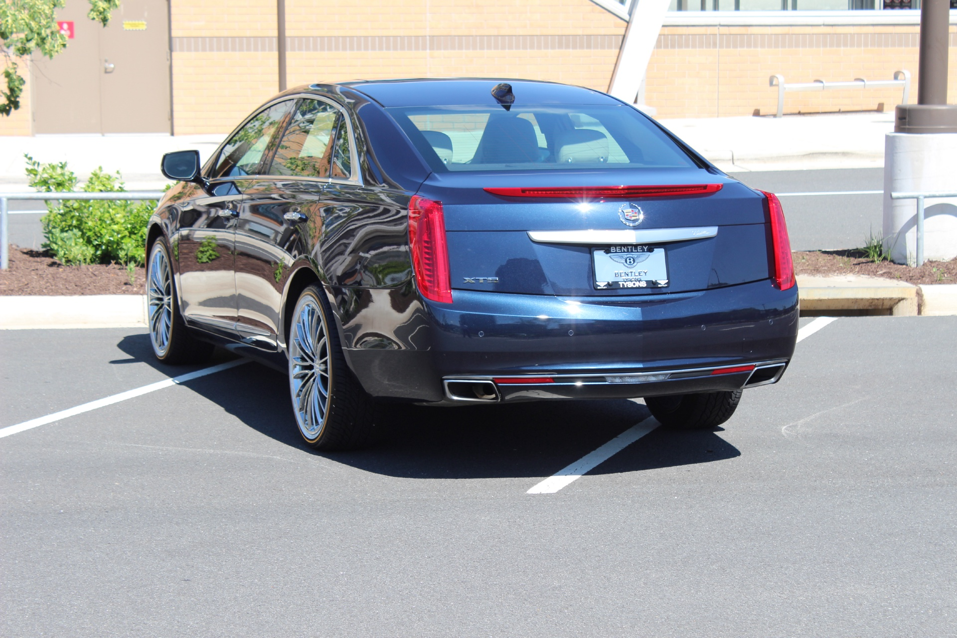 2015 Cadillac XTS Luxury Stock # 6NG8050965A for sale near