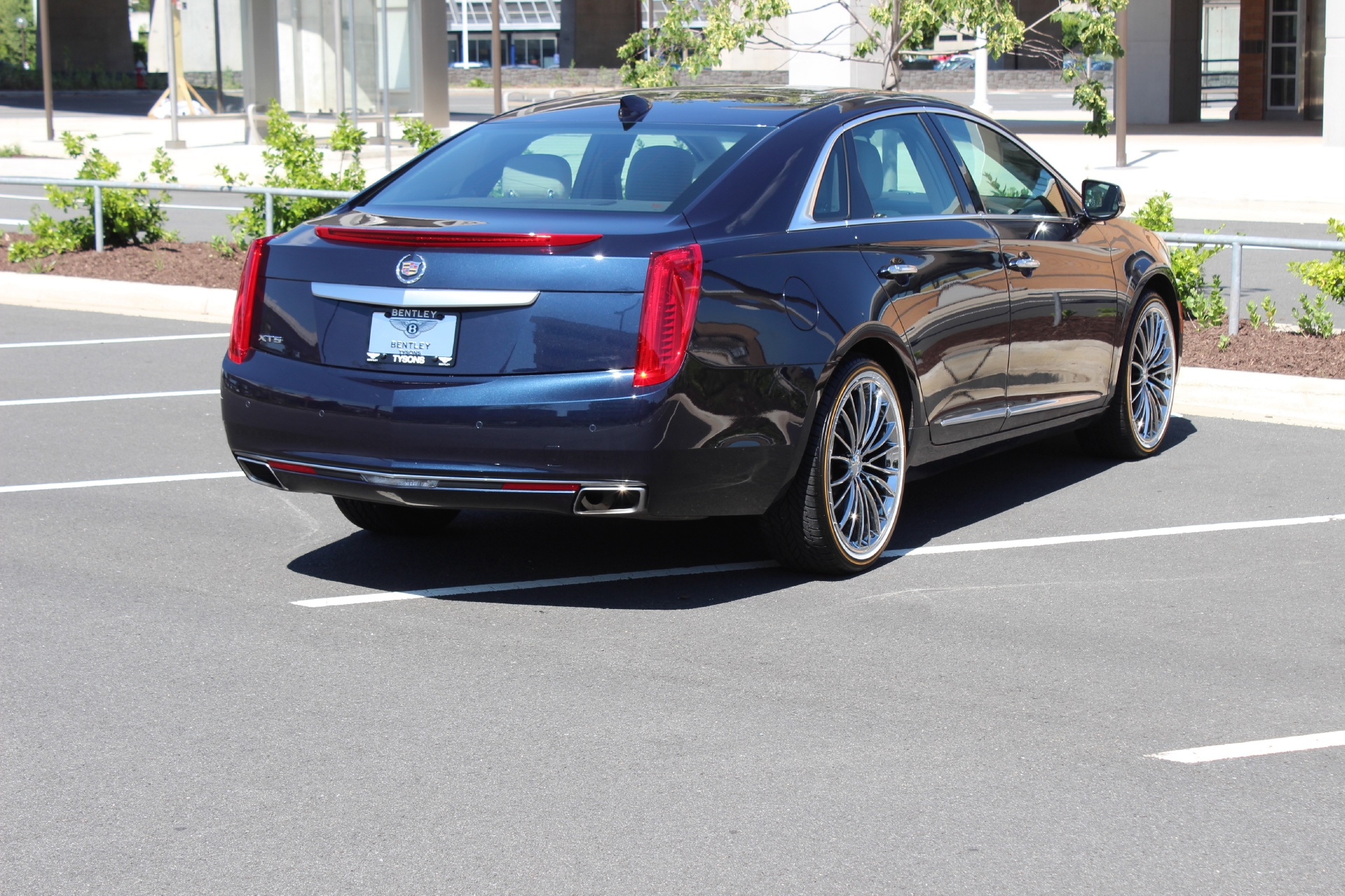 2015 Cadillac XTS Luxury Stock # 6NG8050965A for sale near Vienna ...