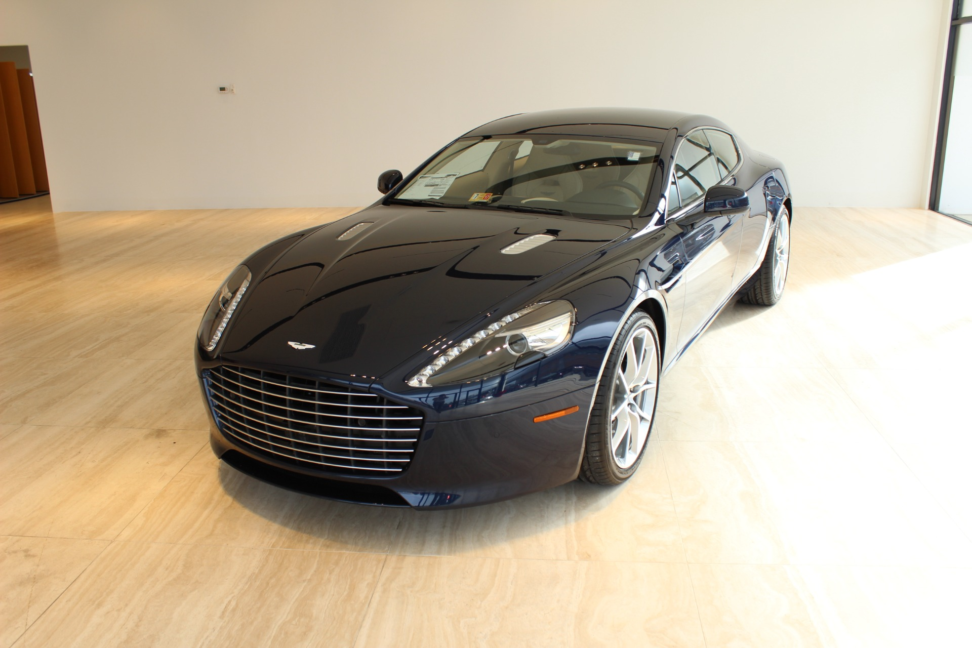 2016 Aston Martin Rapide S Stock 6nf05498 For Sale Near Vienna Va Va Aston Martin Dealer For Sale In Vienna Va 6nf05498 Exclusive Automotive Group