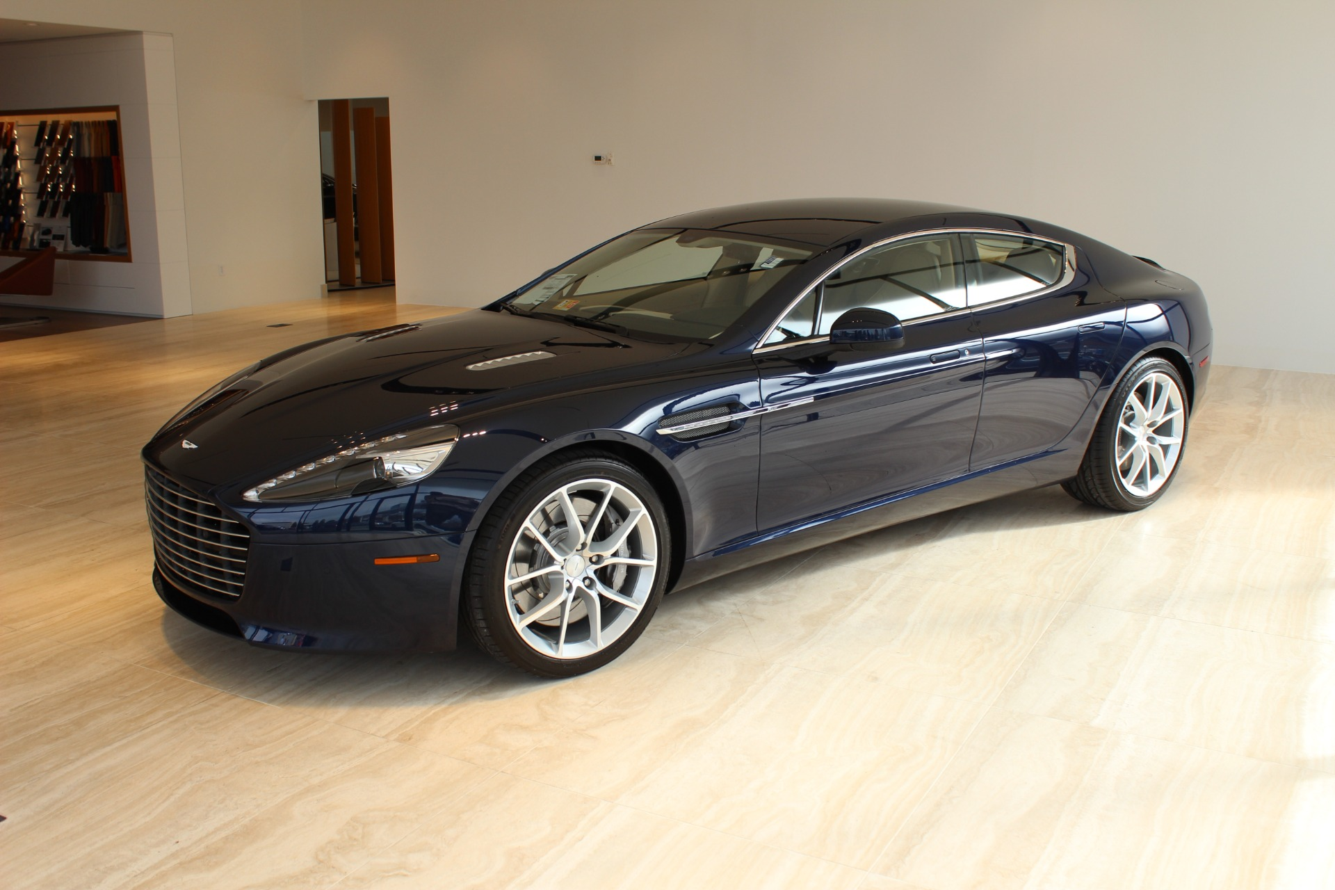 2016 Aston Martin Rapide S Stock # 6NF05498 For Sale Near