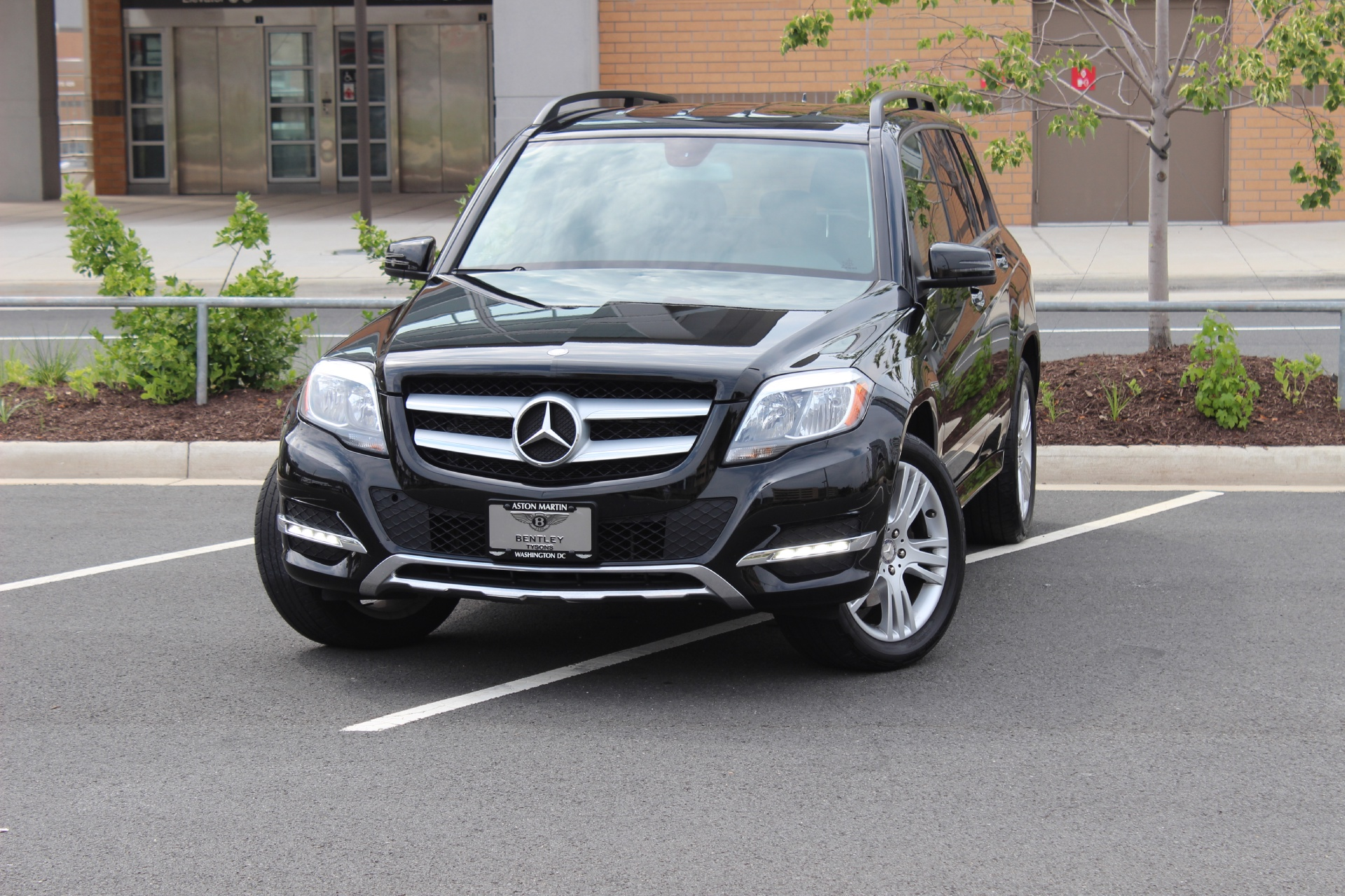 2013 mercedes benz glk glk350 4matic stock p046021 for