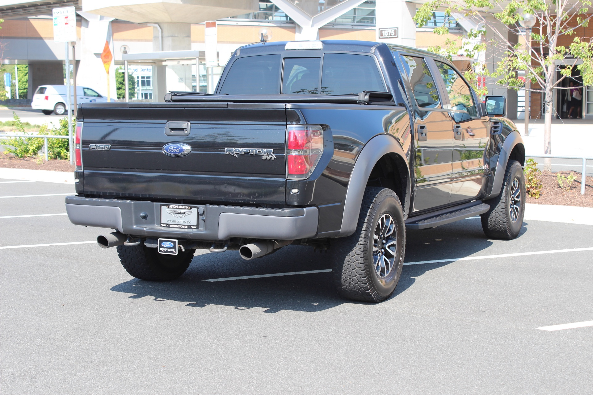 2012 ford f 150 svt raptor stock 6ncg8051361c for sale near vienna. Cars Review. Best American Auto & Cars Review