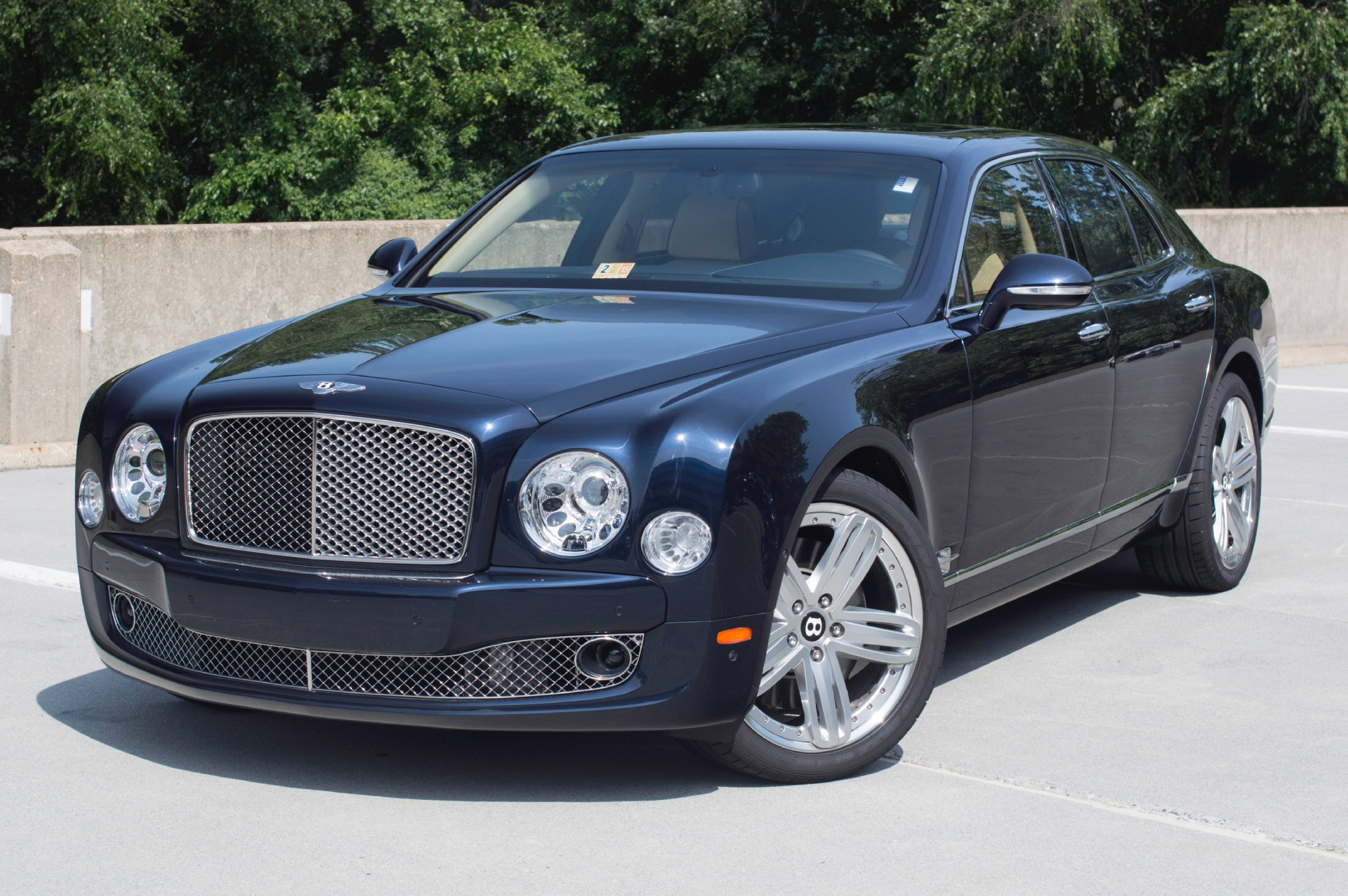 2014 bentley mulsanne stock 4n018942 for sale near vienna va va. Cars Review. Best American Auto & Cars Review