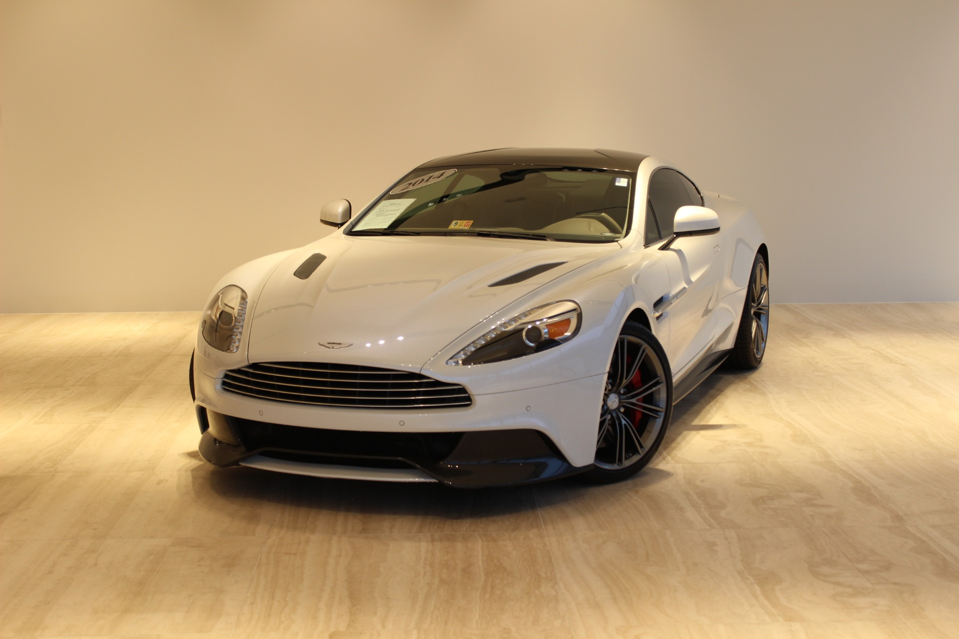 2014 Aston Martin Vanquish Stock # PJ00703 for sale near Vienna, VA ...