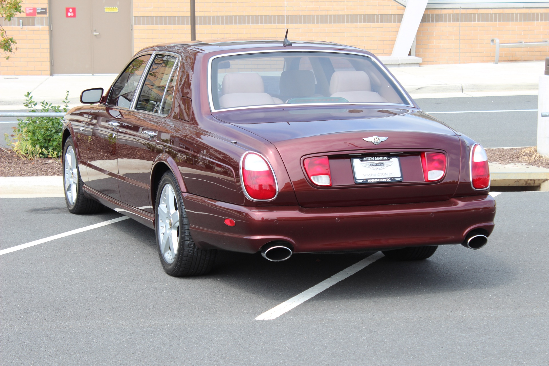 2002 bentley arnage t stock 6nc056344b for sale near vienna va used 2002 bentley arnage t vienna va vanachro Choice Image