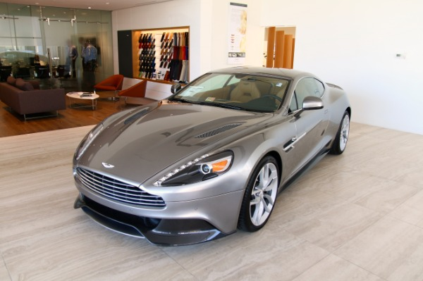 2017 Aston Martin Vanquish Stock # 7NJ03262 for sale near ...