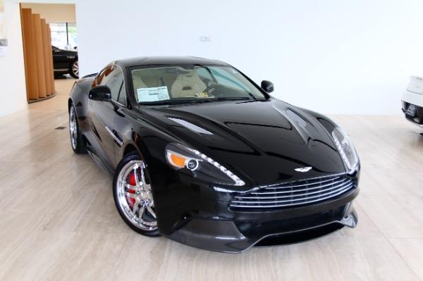New 2017 Aston Martin Vanquish-Vienna, VA