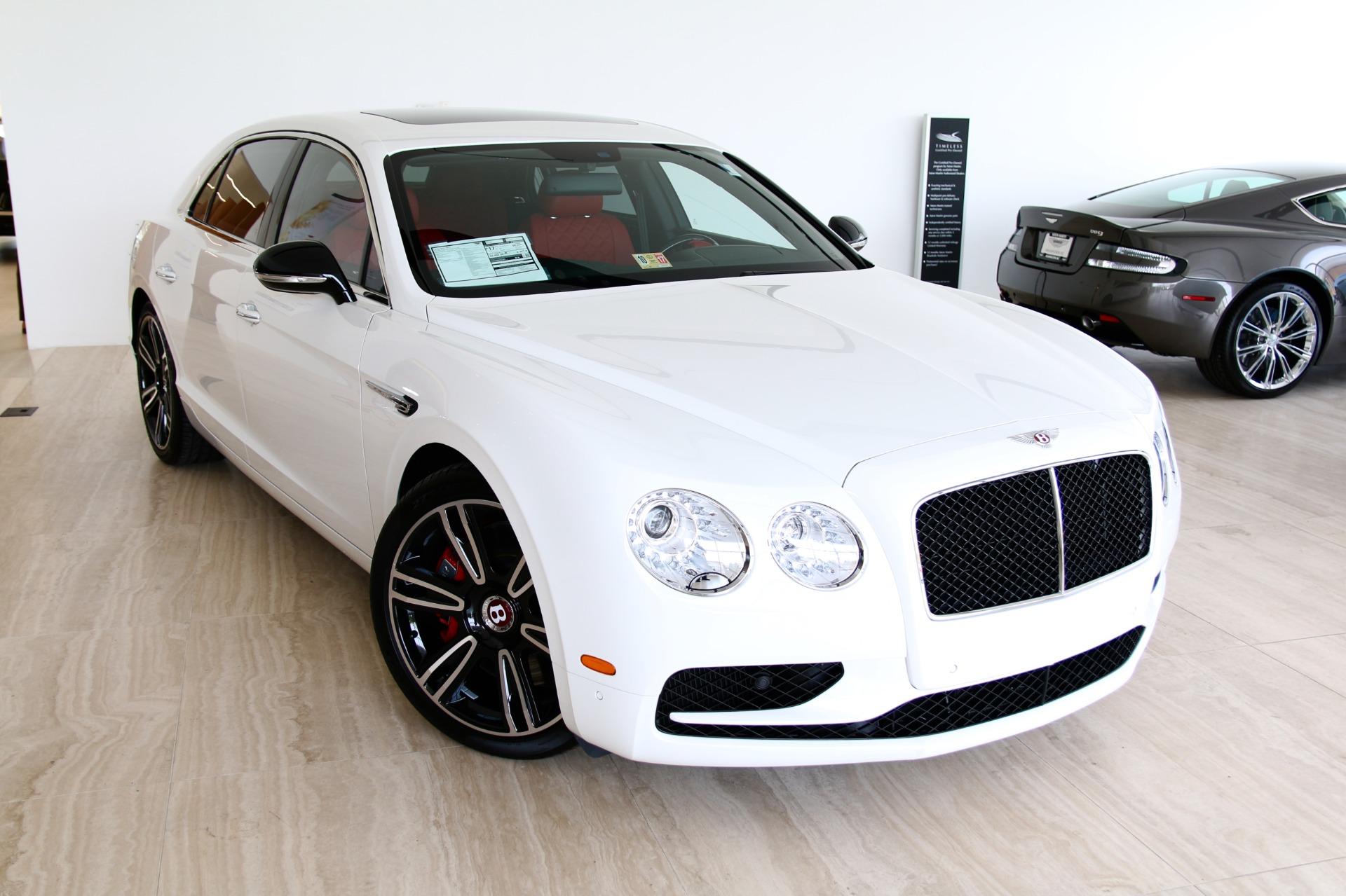 Bentley flying spur for sale