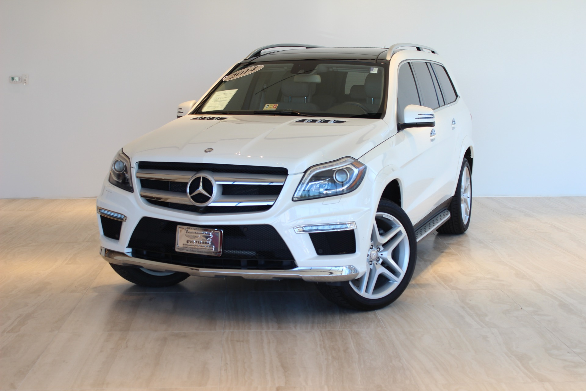 2014 mercedes benz gl class gl550 4matic stock 6w000819b for 2014 mercedes benz gl450