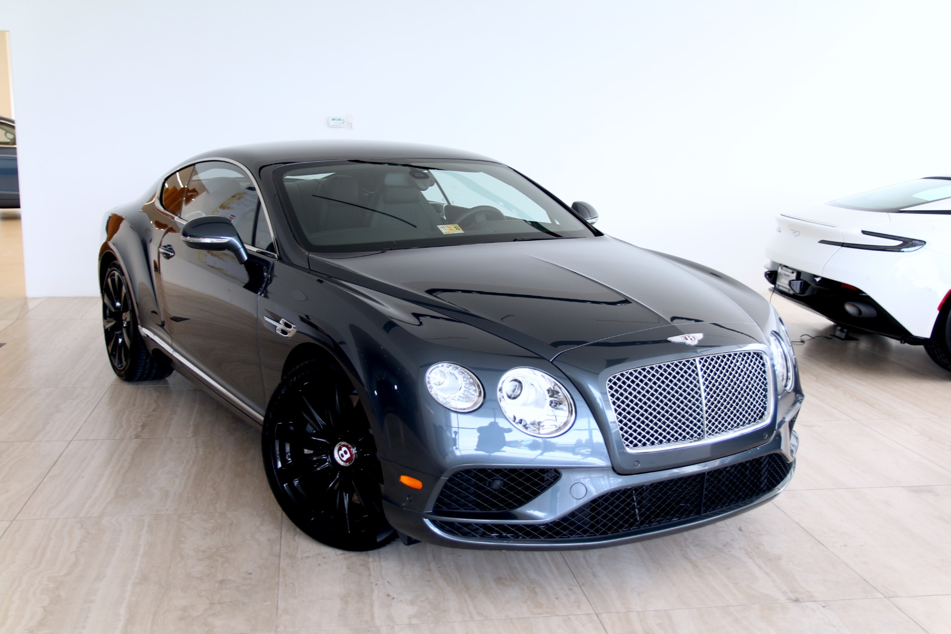 2017 bentley continental gt v8 stock 8n018899c for sale near vienna va va bentley dealer. Black Bedroom Furniture Sets. Home Design Ideas