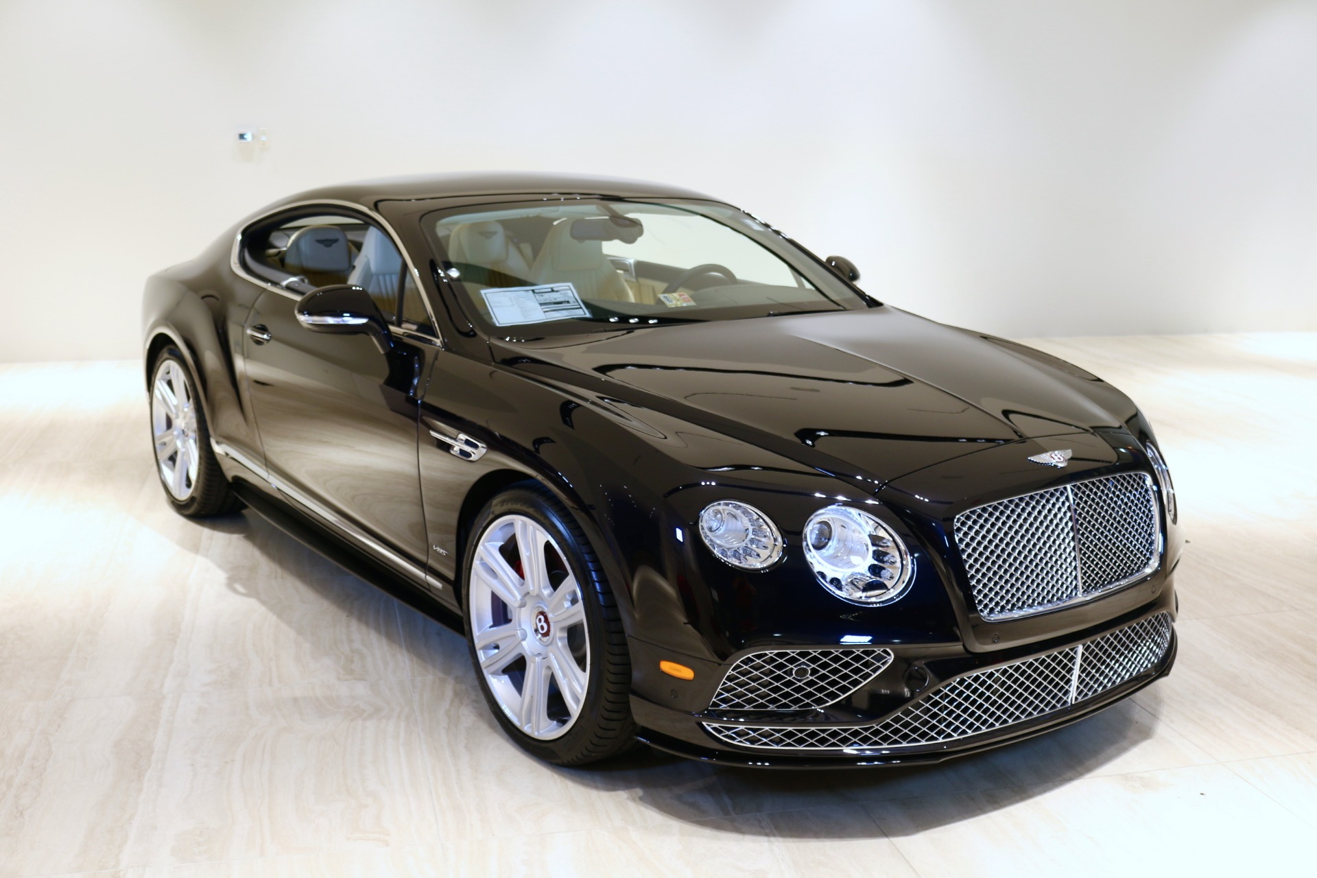 Lease Certified Pre Owned >> 2017 Bentley Continental GT V8 S Stock # 7NC060115 for sale near Vienna, VA | VA Bentley Dealer ...