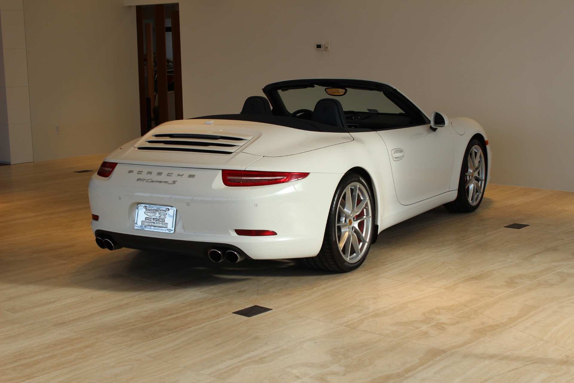 2012 porsche 911 carrera s stock p155175 for sale near vienna va va porsche dealer for sale. Black Bedroom Furniture Sets. Home Design Ideas