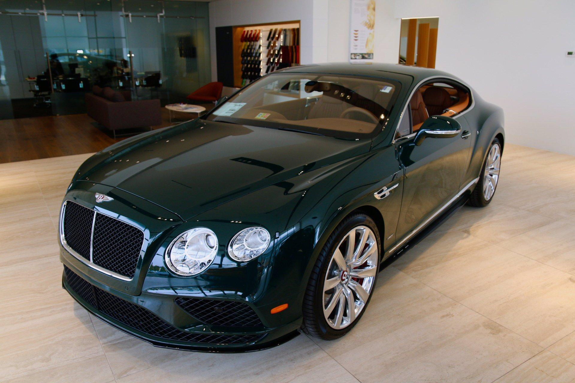coupe used speed continental blue gloucestershire petrol gt lake on in metallic silver for bentley sale now
