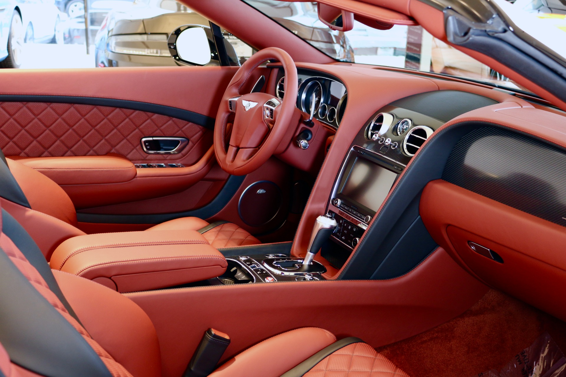 2017 Bentley Continental Gtc Speed Stock 7nc059999 For Sale Near