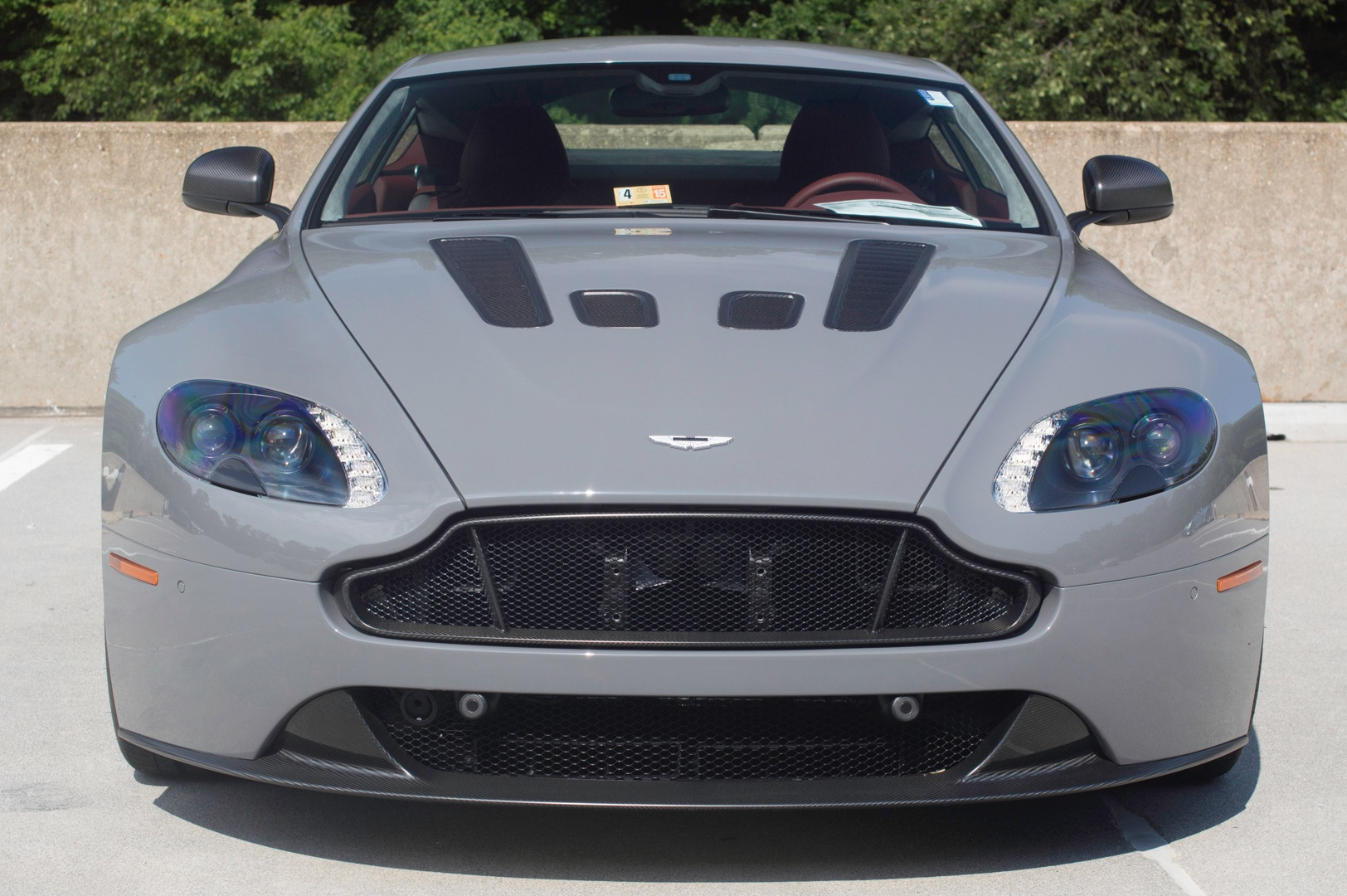 2015 aston martin v12 vantage coupe for sale in vienna va 5ns01663 exclusive automotive group. Black Bedroom Furniture Sets. Home Design Ideas