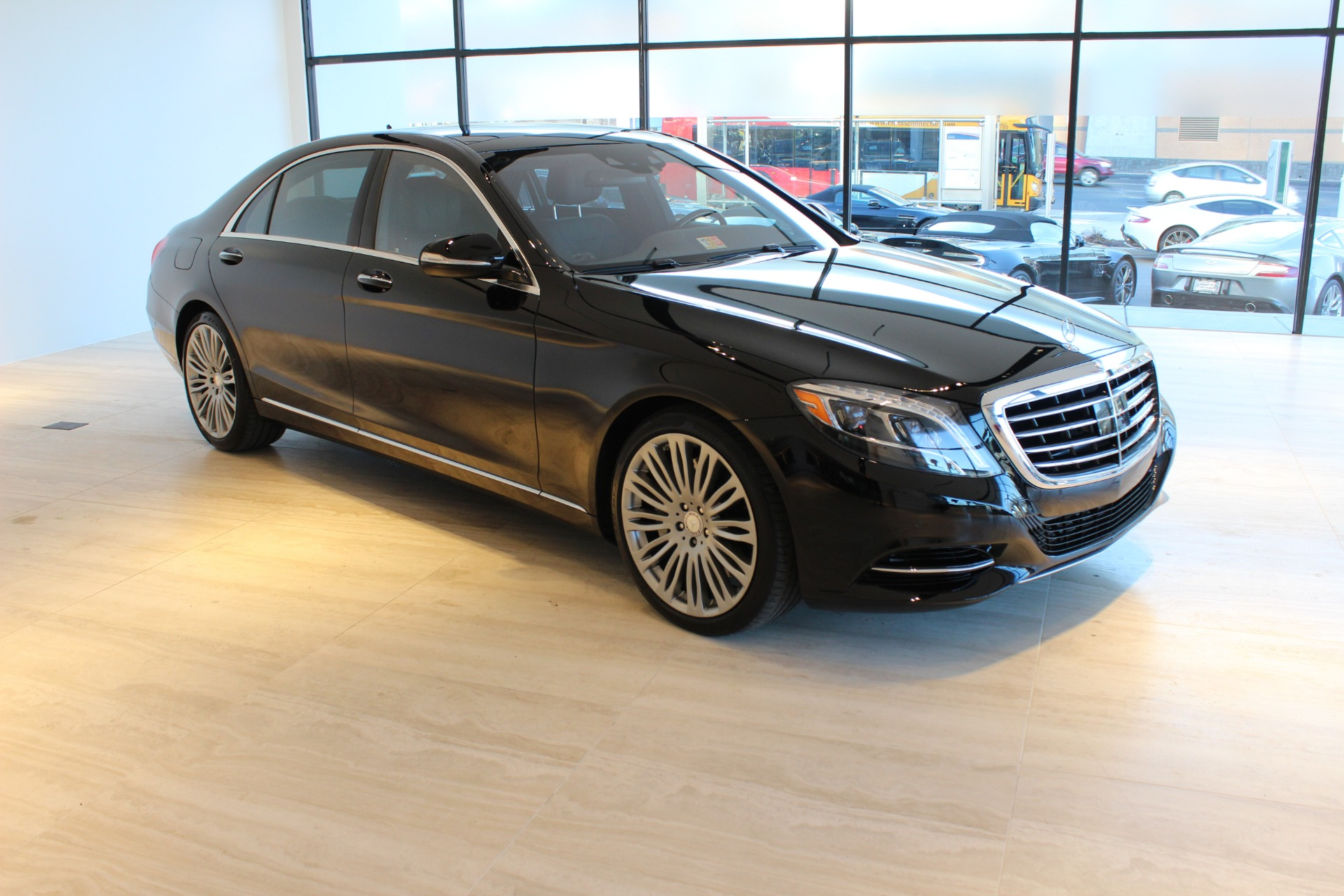 2015 mercedes benz s class s 550 4matic stock 7nc059670a for 2015 mercedes benz s550 for sale