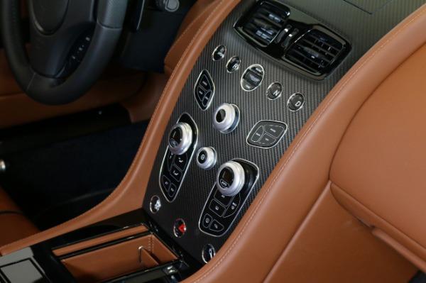 Used 2017 Aston Martin V12 Vantage S Roadster | Vienna, VA