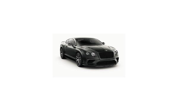 New 2017 Bentley Continental-Vienna, VA