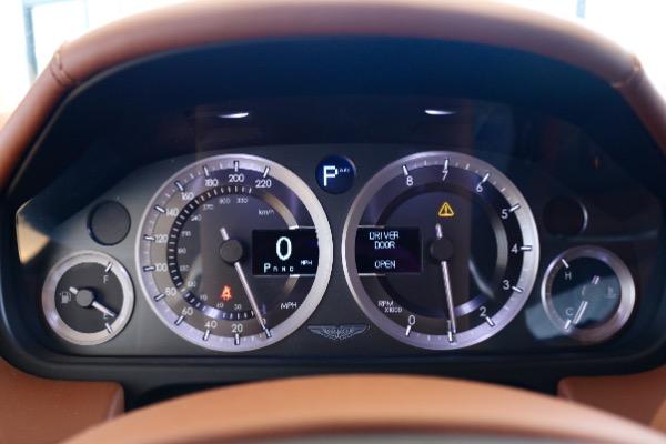 New 2017 Aston Martin Rapide S  | Vienna, VA