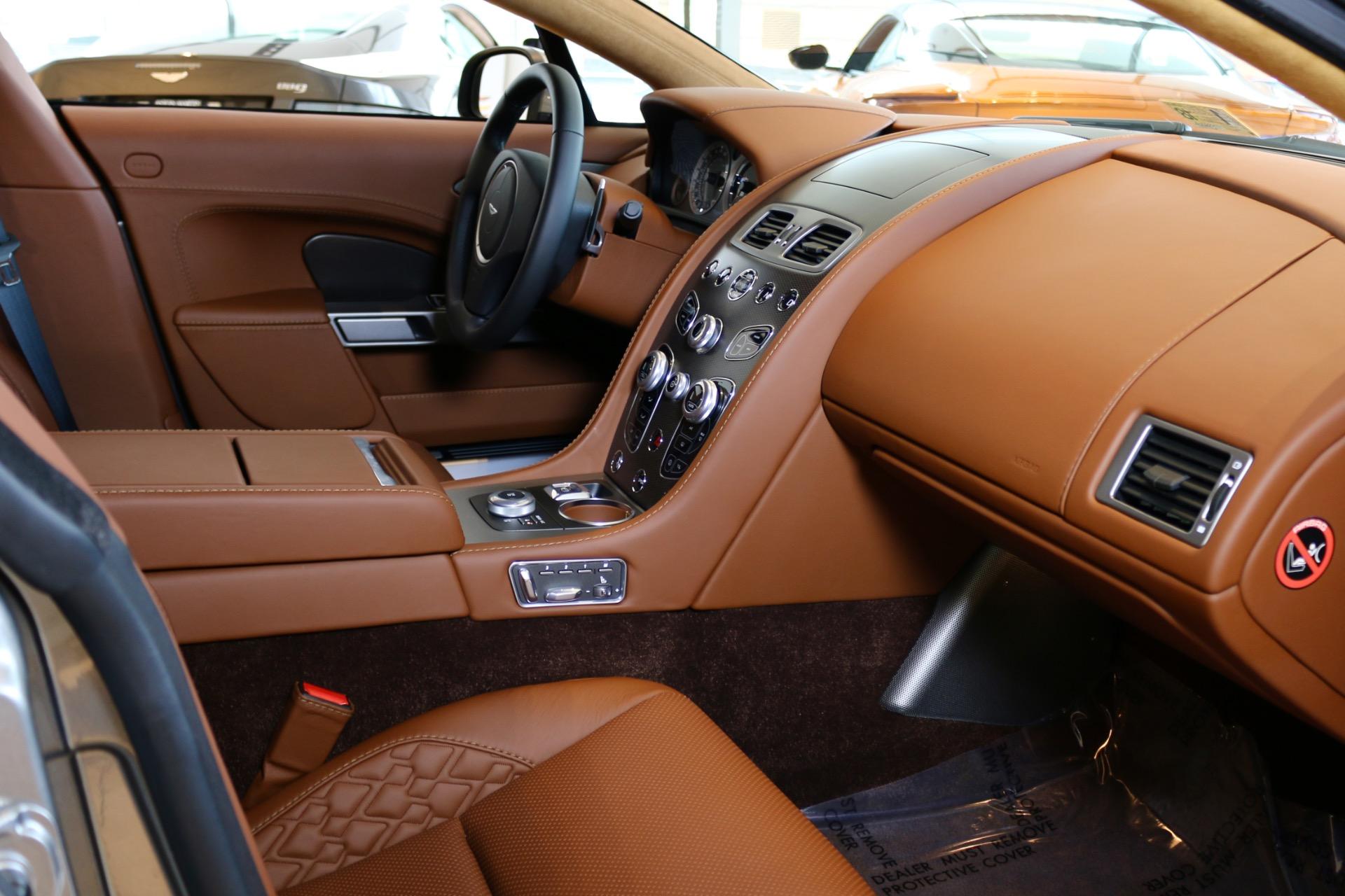 Aston Martin Rapide S Stock GF For Sale Near Vienna VA - Aston martin rapid s
