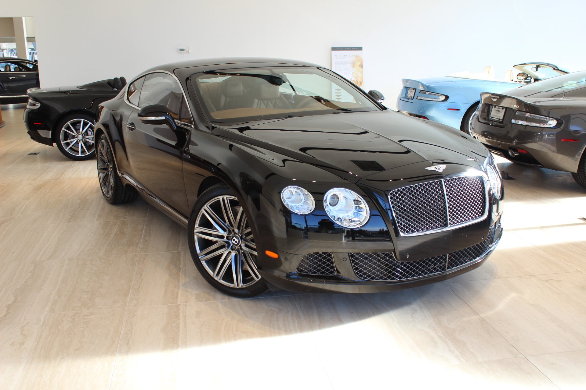 2013 bentley continental gt speed stock p085944 for sale near vienna. Cars Review. Best American Auto & Cars Review