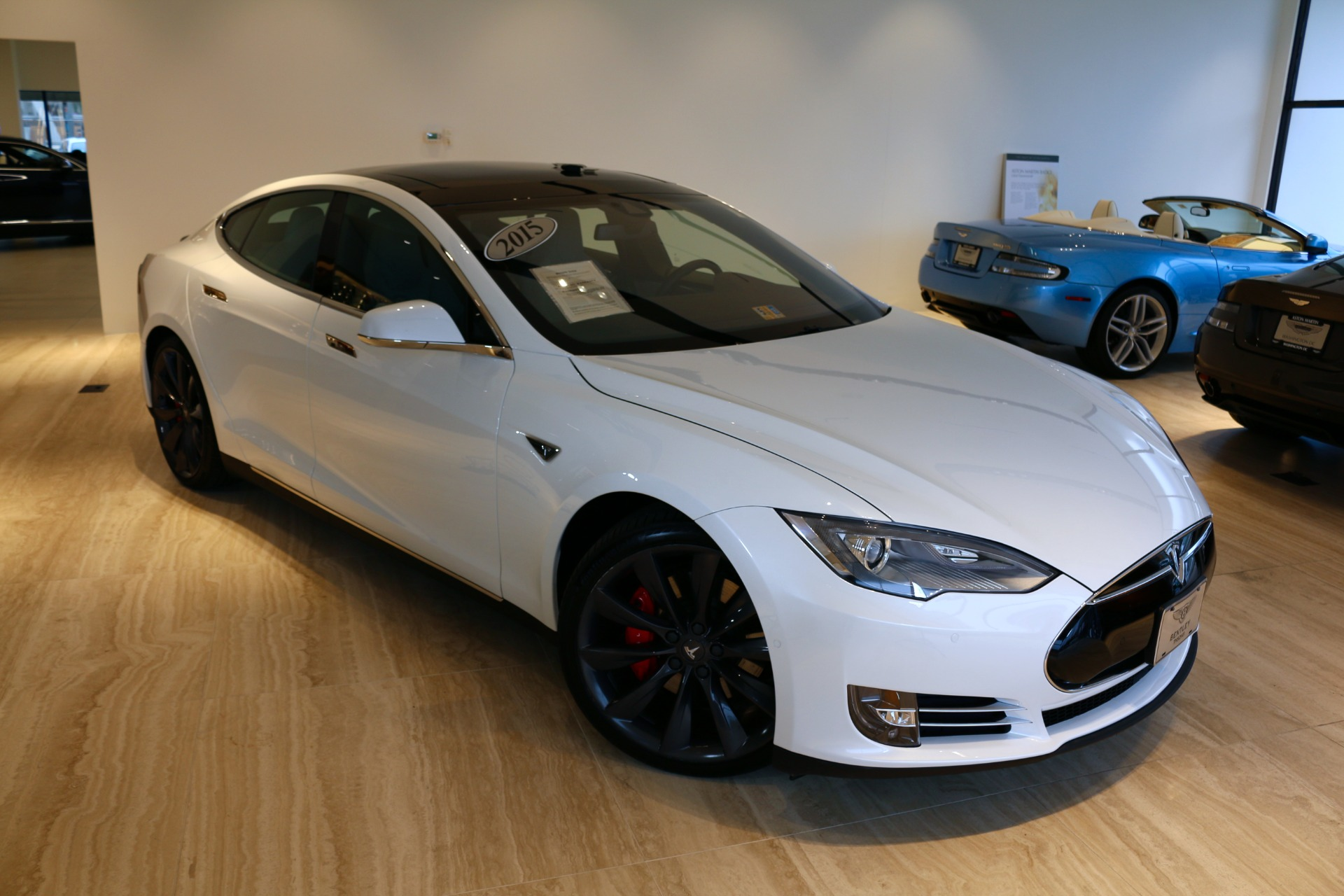 2015 tesla model s p85d stock 7nc016116a for sale near vienna va va tesla dealer for sale. Black Bedroom Furniture Sets. Home Design Ideas
