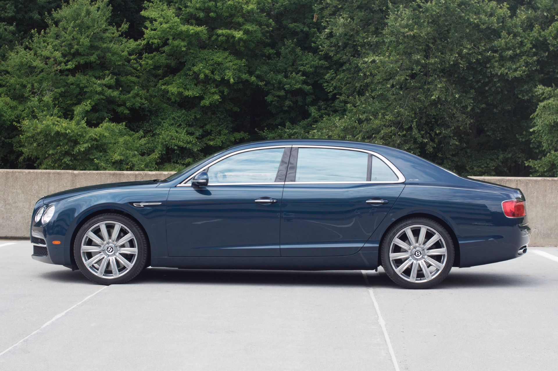 2014 Bentley Flying Spur Stock # 4NC095550 for sale near Vienna, VA ...