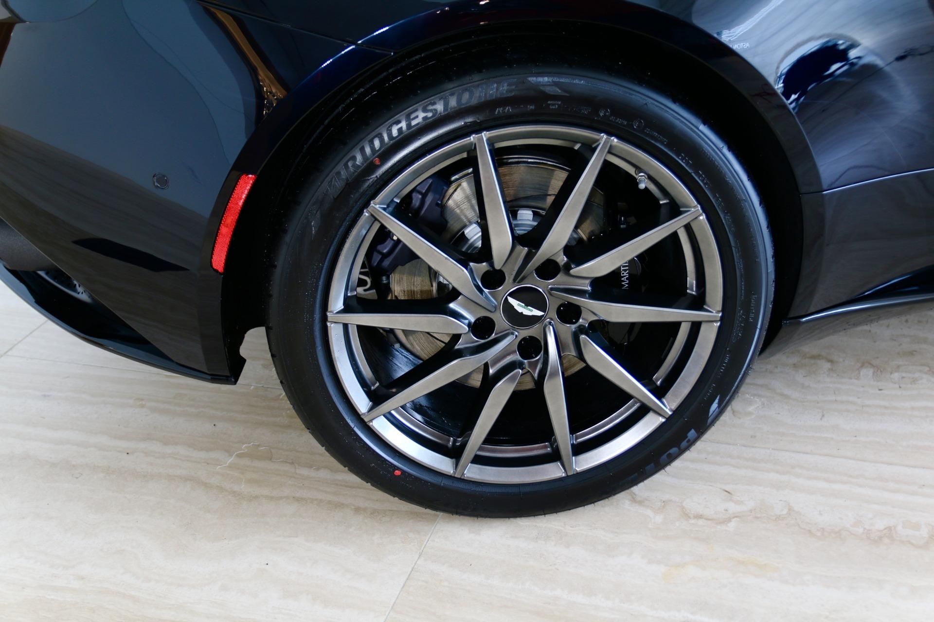 New 2017 Aston Martin Db11 Vienna Va
