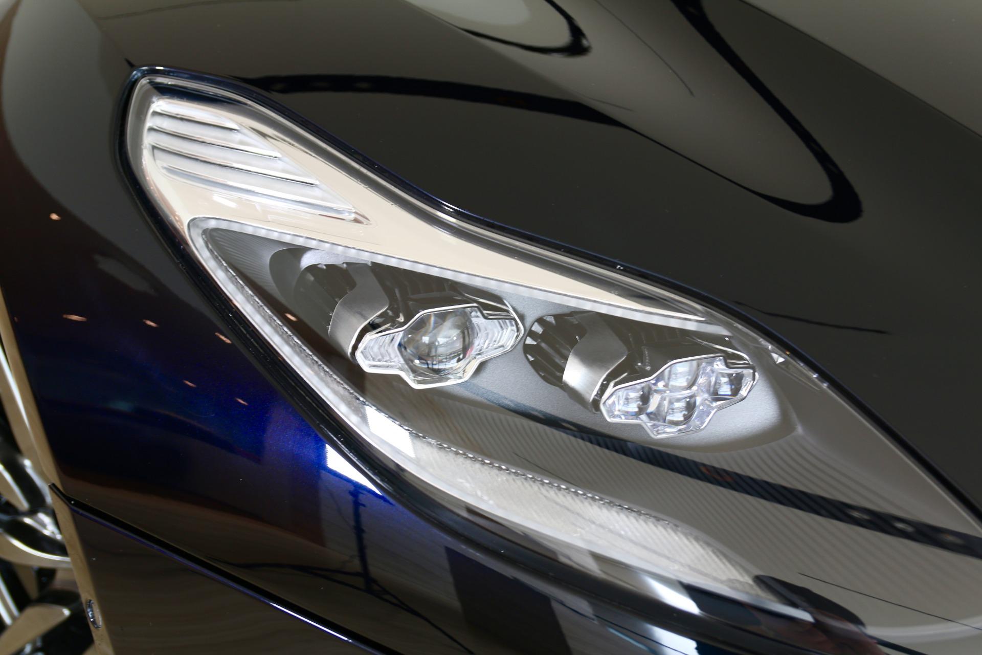 Aston Martin DB Stock NL For Sale Near Vienna VA - Aston martin headlights