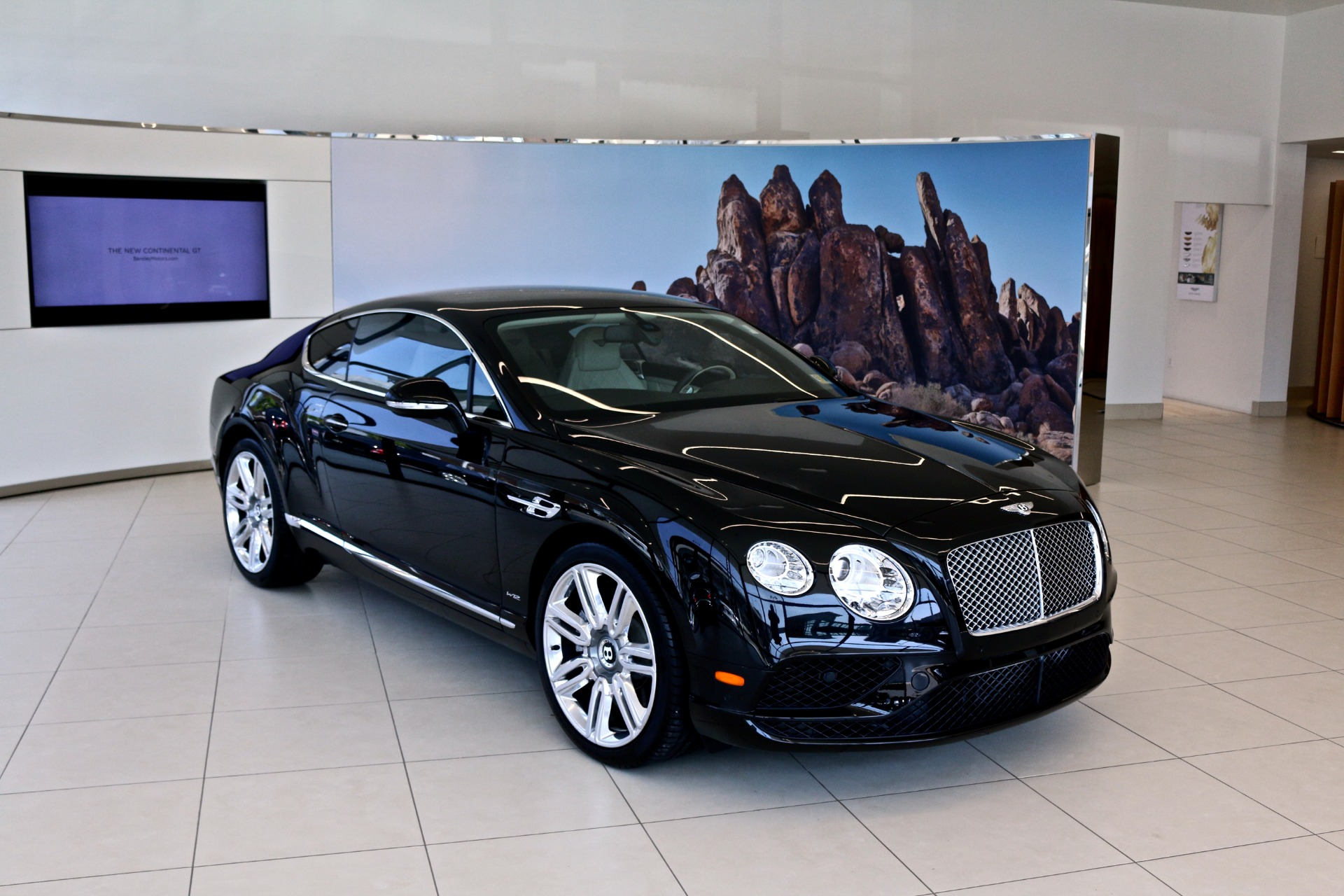 2017 bentley continental gt stock 7nc061868 for sale near vienna va va bentley dealer for. Black Bedroom Furniture Sets. Home Design Ideas