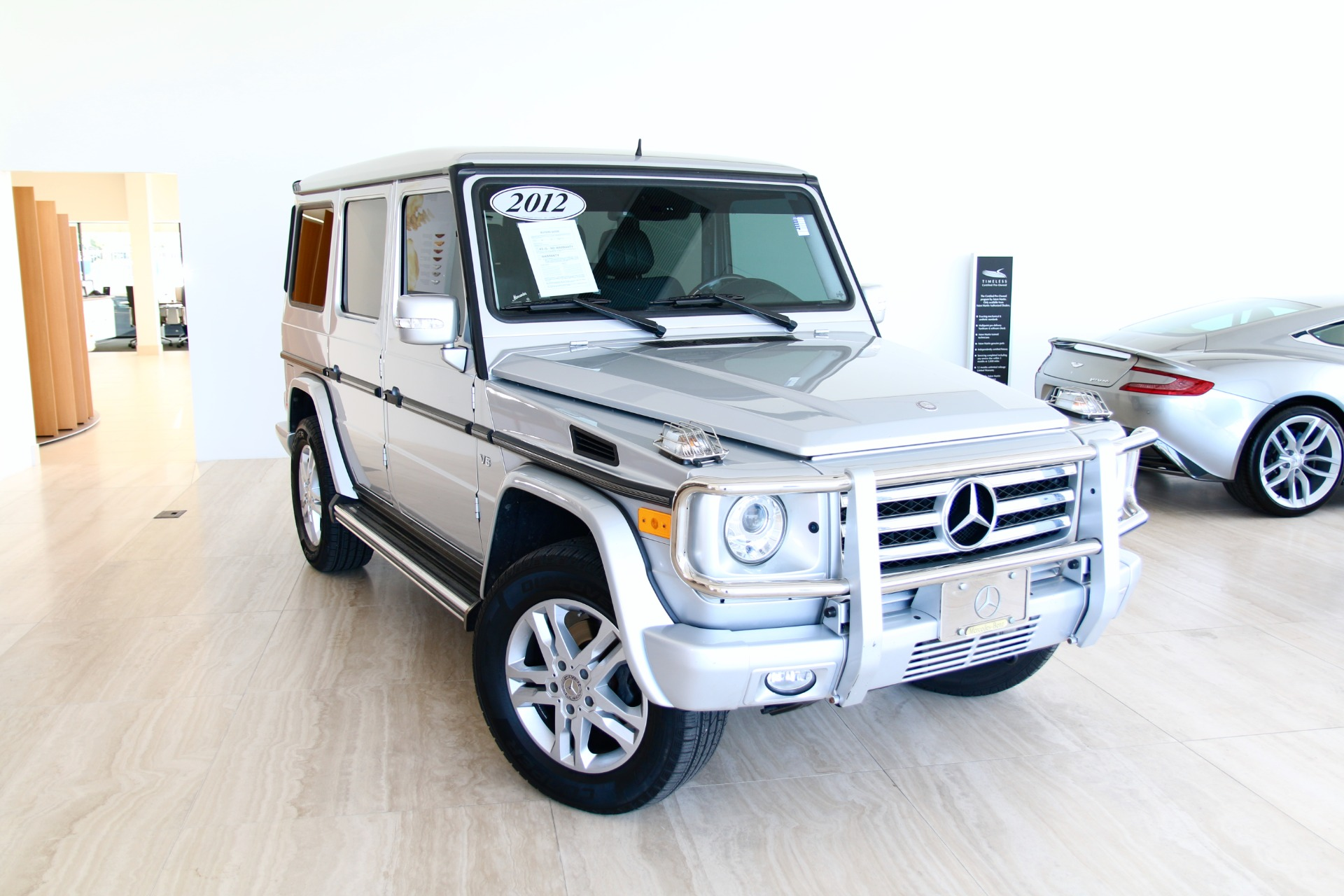 2012 mercedes benz g class g 550 stock 5w004329c for for 2012 mercedes benz g class for sale