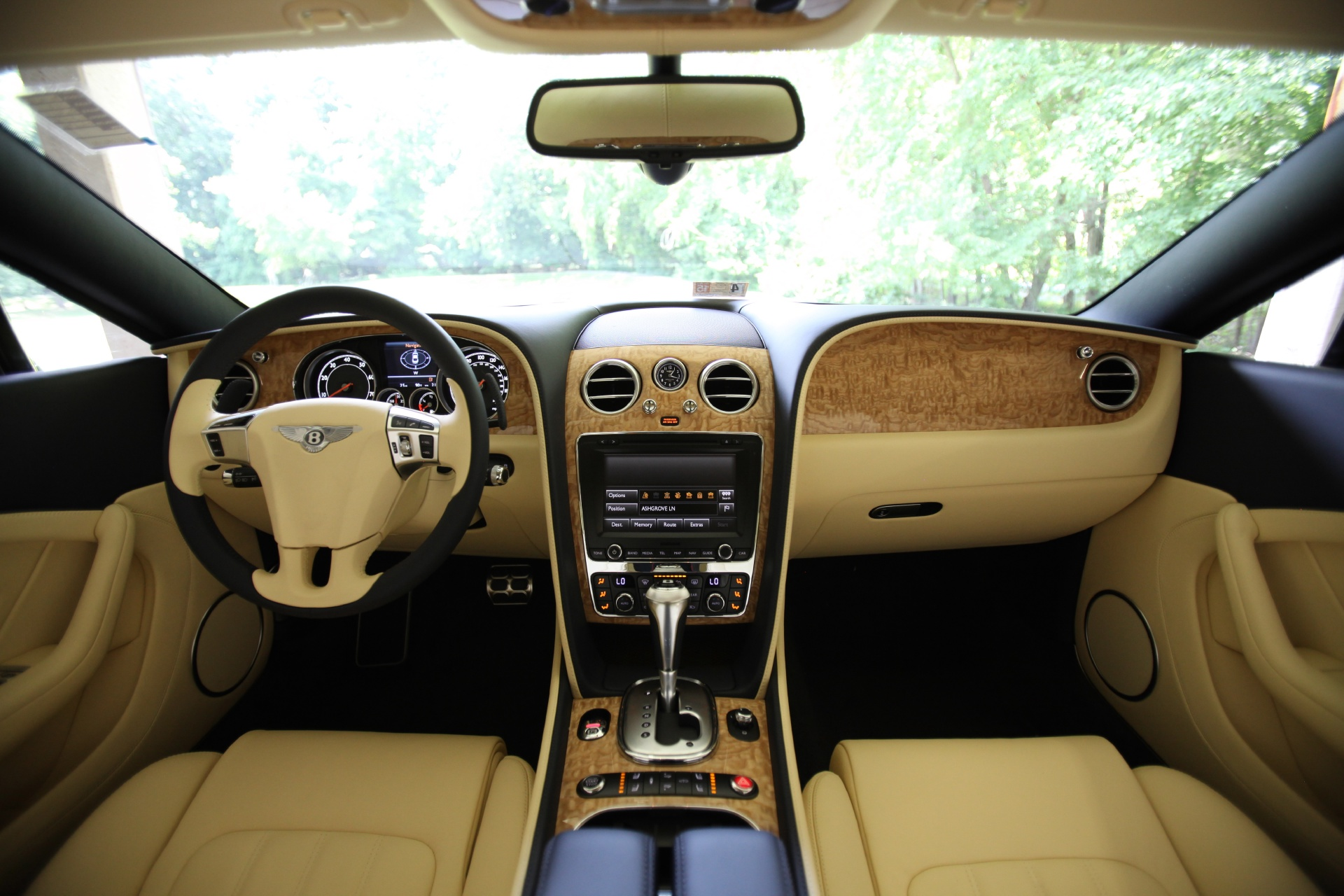2014 Bentley Continental GT V8 S Stock # 4NC096190 for sale near ...