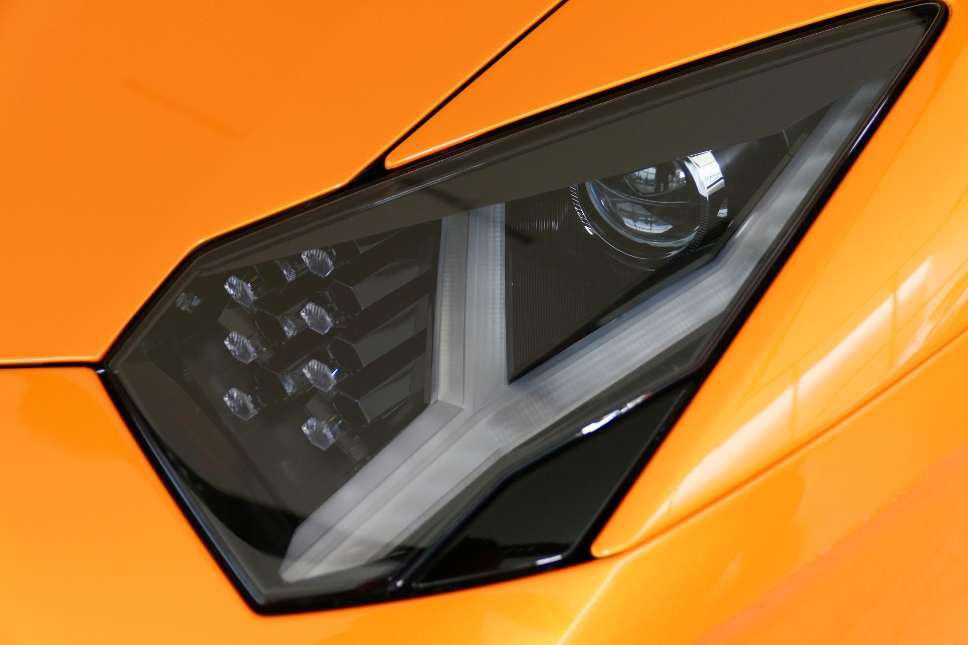 2015 Lamborghini Aventador Lp 700 4 Stock Ca03435 For Sale Near