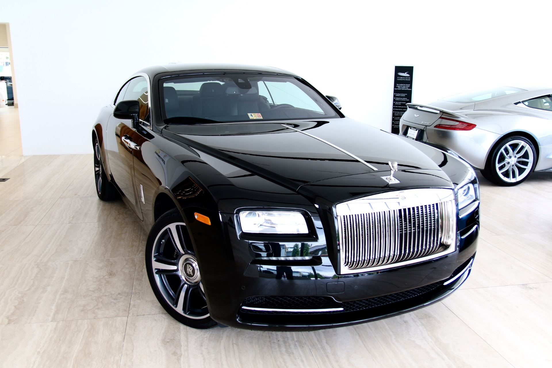 2014 rolls royce wraith stock px84416 for sale near vienna va va rolls royce dealer for. Black Bedroom Furniture Sets. Home Design Ideas