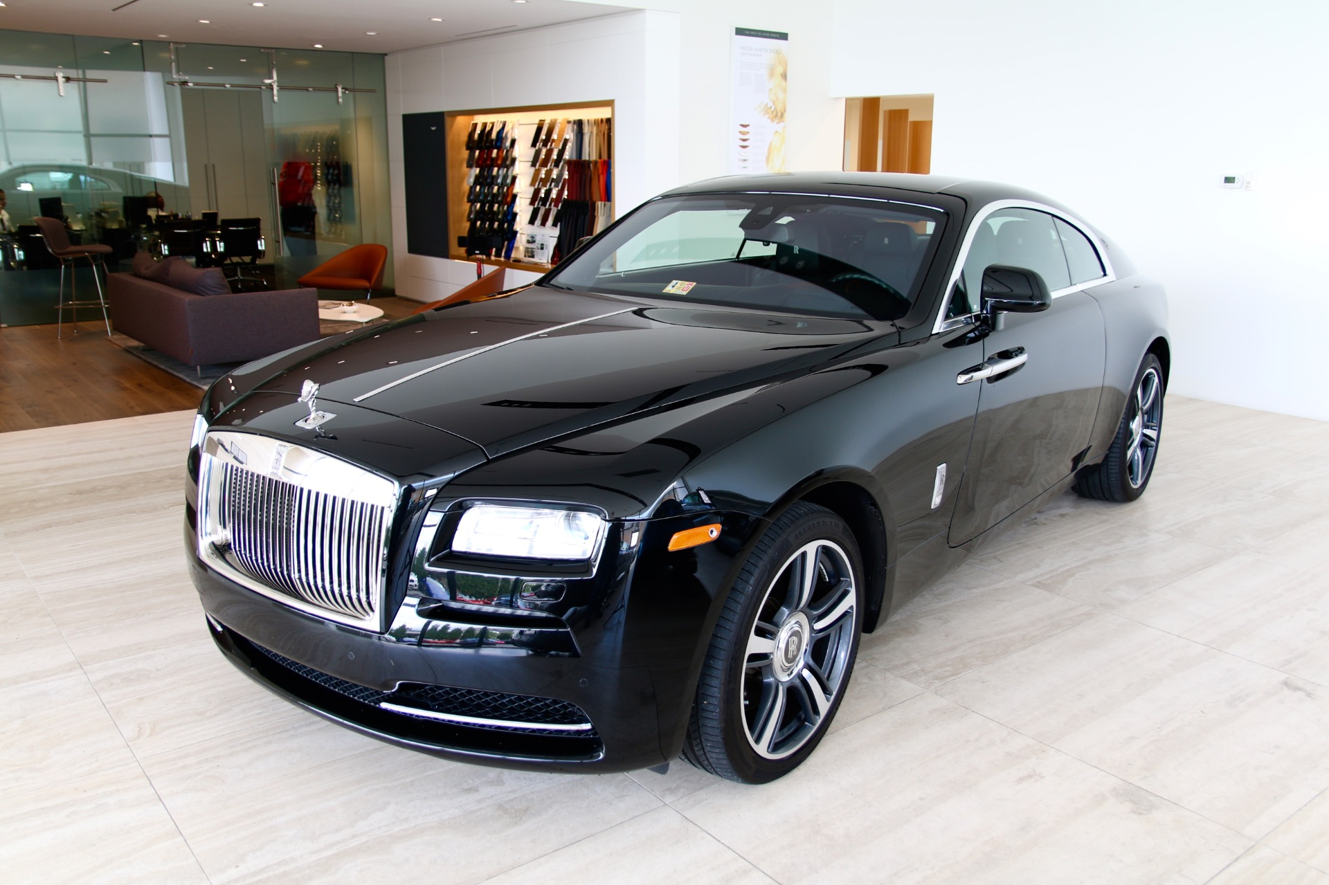 2014 rolls royce wraith stock px84416 for sale near. Black Bedroom Furniture Sets. Home Design Ideas