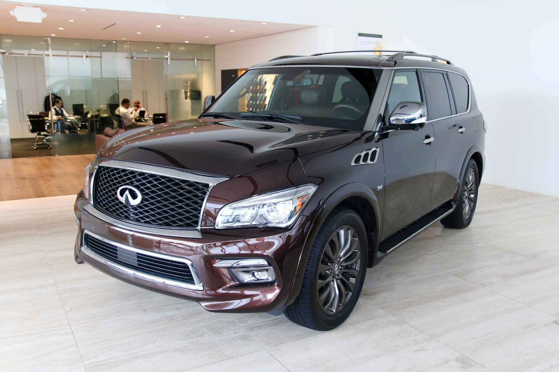 2015 infiniti qx80 limited stock 7nc015377c for sale near vienna used 2015 infiniti qx80 limited vienna va vanachro Choice Image