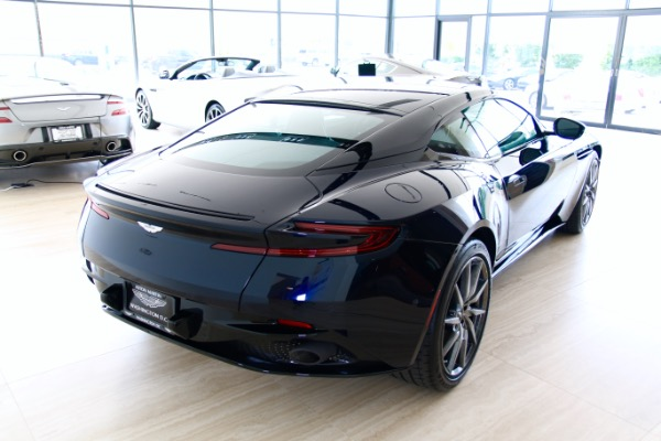 New 2017 Aston Martin DB11  | Vienna, VA