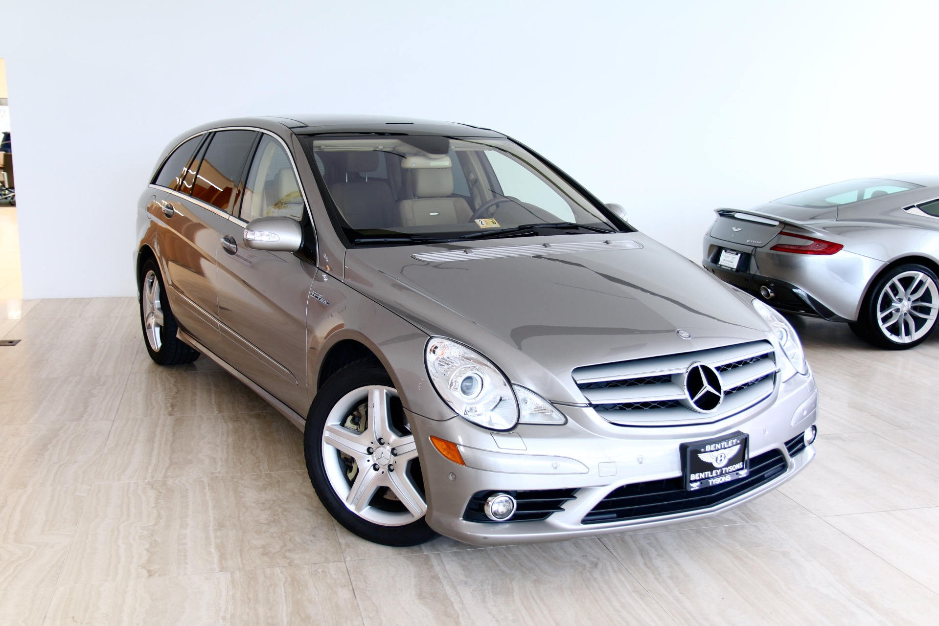2007 mercedes-benz r-class r 63 amg stock # p053218 for sale near