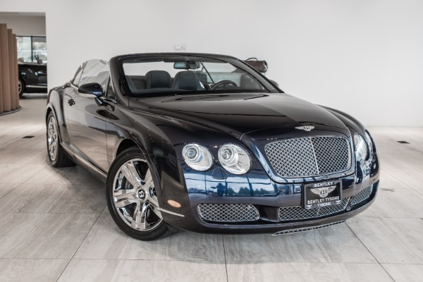 Used 2007 Bentley Continental GT-Vienna, VA
