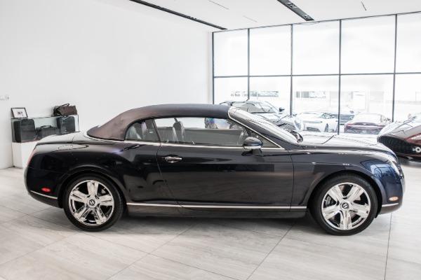 Used 2007 Bentley Continental GT    Vienna, VA